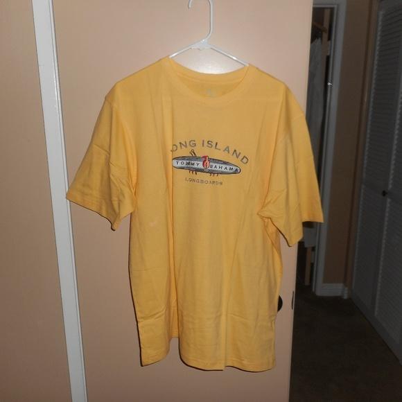 NWT Tommy Bahama Graphic Tee Shirt Crewneck T-Shirt Men/'s S M XXL XL XXXL L